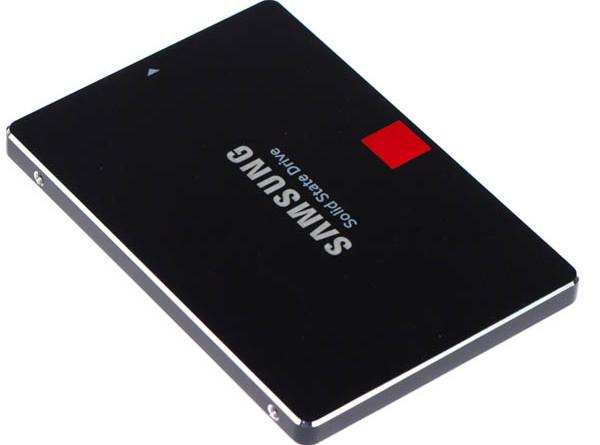 Dysk półprzewodnikowy SSD