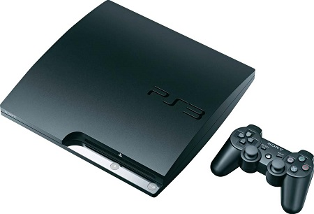 Konsola Playstation 3 Super Slim