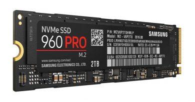 Dysk M.2 SSD