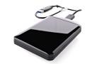 Dysk zewnętrzny z interfejsem USB 3.0. Kupując peryferyjne nośniki danych najczęstszym wyborem są te o pojemności przynajmniej 500GB i 1TB.