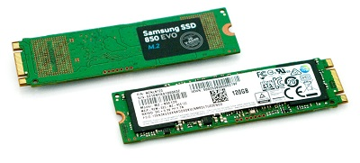 Dysk SSD Samsung do 256 GB