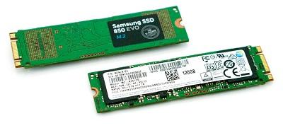 Dysk Samsung 850 EVO M.2