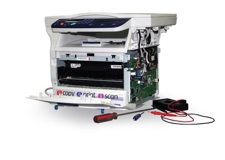 naprawa laptopów i serwis drukarek